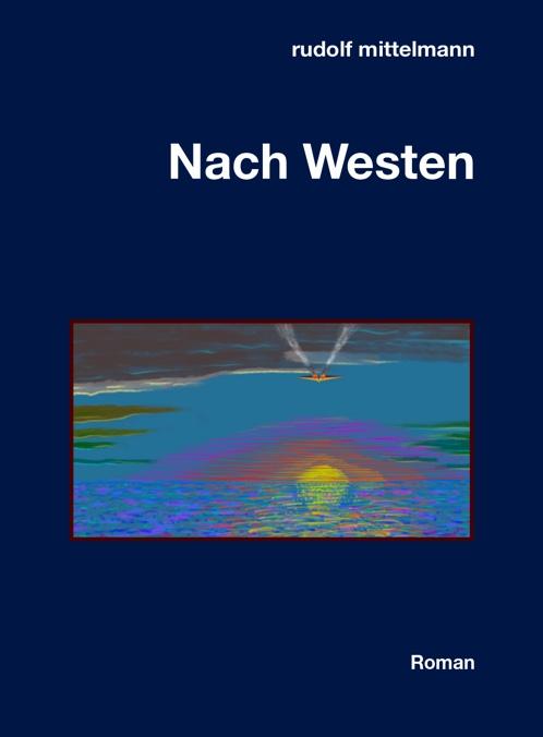 BuchCover Nach Westen
